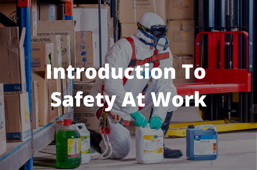 introduction to safety at work